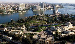 وفد من رجال الاعمال الى القاهرة لتعزيز التعاون الاقتصادي والتجاري