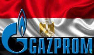 """""""غازبروم"""" تنوي استكمال الاتفاق مع مصر لتوريد الغاز المسال"""