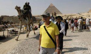 ارتفاع ملحوظ بمعدلات السياحة الخليجية لمصر خلال 2014