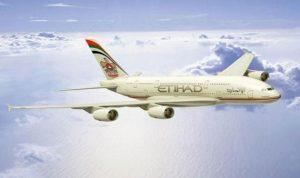 الاتحاد للطيران تضيف مومباي لشبكة وجهات إيرباص A380