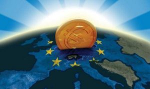 منطقة اليورو تسجل فائضا تجاريا أكبر من المتوقع في ديسمبر