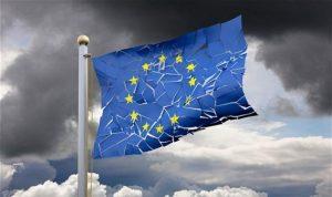 هزات ارتدادية لأكبر زلزال في تاريخ القطاع المصرفي في اوروبا
