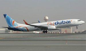 """فيديو ثلاثي الأبعاد يظهر لحظة سقوط طائرة """"فلاي دبي"""""""