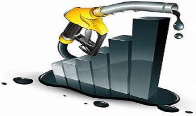GasolinePrice