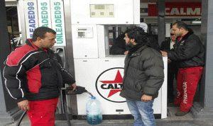 البنزين إلى 22 ألف ليرة بعد الإتفاق النووي