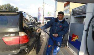 15 ألف ليرة سعر صفيحة البنزين ؟