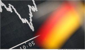 تحسن ثقة الشركات الألمانية أكثر من المتوقع في أيار
