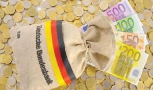 صندوق النقد: اقتصاد ألمانيا قد ينمو بأكثر من 1,6% خلال 2015