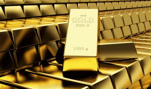 الذهب مستقر قرب أعلى مستوى في 3 أشهر
