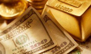 وضع الإقتصاد العالمي يفرض إضعاف الذهب