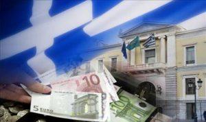 هدوء اقتصادي هش في اليونان ينذر بعواصف المآسي الإغريقية