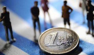 مخاوف على اليورو من فوز محتمل لليسار اليوناني