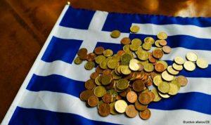 اليونان.. «ليمان براذرز» أم «راديو شاك»؟