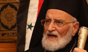 لحام دان تفجيرات القاع: خطر الإرهاب بات يهدد كل لبناني
