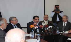 الحاج حسن: لسنا ضد الاستيراد ولكن مع تنظيمه