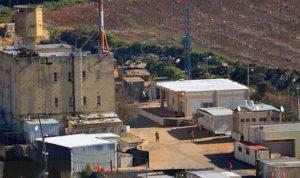 إسرائيل ترفع حالة التأهب بعد تسلل 5 لبنانيين