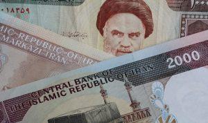 إيران تضخ 8 مليارات دولار في سوق الصرف الثانوي
