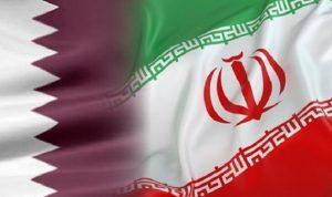 وزیر العمل القطری یدعو الی تنمیة العلاقات بین ایران وقطر فی مجال العمل