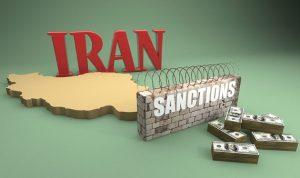 إيران تدين العقوبات الأميركية الجديدة