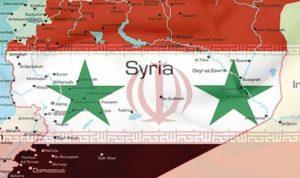 مصالح إيران الاقتصادية تترسخ في سوريا: قروض، تجارة وإعادة إعمار