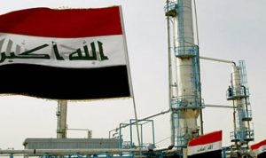 شركات إيرانية تسرق نفط العراق