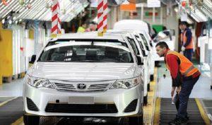 صناعة السيارات اليابانية تخفق في سباق القيادة الذاتية