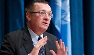 """فيلتمان يكشف دوافع """"الحزب"""" للموافقة على الاتفاق بين إسرائيل ولبنان"""
