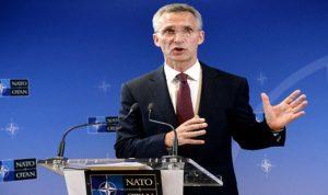 الناتو: لا تدخل عسكري للحلف في ليبيا