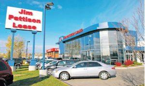 « جيم باتيسون» من مغسل سيارات إلى أغنى ملياردير في كندا