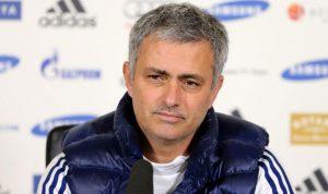 مانشستر يونايتد يرفض التعاقد مع مورينيو!