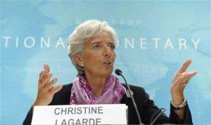 لاغارد: التوصل لاتفاق بشأن ديون اليونان سيستغرق وقتاً
