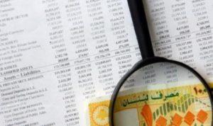 حجم محدود لمصارف الأعمال وتسليفاتها 1.3 % من إجمالي القروض 4231 مليون دولار الميزانية وتشكل 2.9 % من القطاع المصرفي