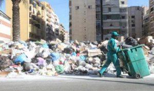 بعد فشل مناقصات النفايات: مطمر عند الحدود أو التصدير إلى البرتغال