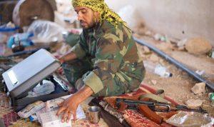 حلفاء غربيون يحذرون من سوء استغلال موارد ليبيا