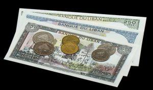 أسعار العملات مقابل الليرة اللبنانية اليوم