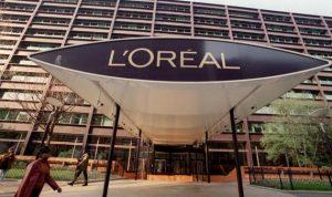 لوريال تعيّن اللبناني شربل ضومط سفيرا لعلامتها التجارية