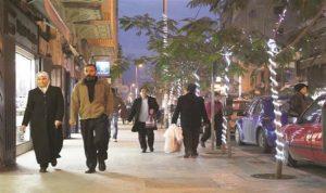 تراجع مؤشر تجار بيروت – فرنسبنك: أسواق التجارة بالتجزئة عادت إلى الإنكماش
