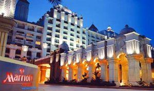 600 ألف دولار غرامات مالية دفعها فندق «ماريوت»…الفنادق مُطالَبة بالتوقّف عن التجارة بــ «الواي فاي»