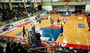 كرة السلة: المتحد يقلص وعمشيت يتقدم هومنتمن 2-0
