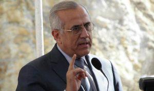 سليمان: تعيين قائد جيش يعني أنه لا رئيس جمهورية لسنتين