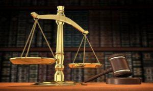 نقابة محامين النبطية تستأنف حضور الجلسات بعد تطمينات ريفي وفهد