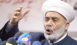 الجوزو: العالم الاسلامي والعربي يرفض الدور الروسي في سوريا