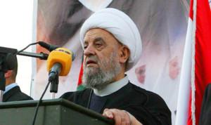 قبلان التقى وفدا ايطاليا: لبنان معرض لمؤامرة تستهدف ضربه