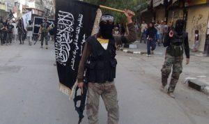 """""""النصرة"""" تنسحب من خطوط مواجهة مع """"داعش"""" شمالي حلب"""