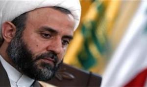 قاووق: واهم من يراهن على أن حزب الله يضغط على حلفائه