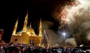 اقتصاد لبنان: سلبيات بالجملة وإيجابيات بالمفرق على أبواب العام الجديد