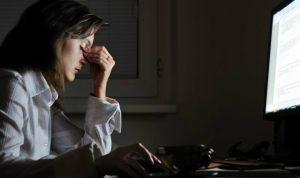 ما يسببه العمل الليلي من مخاطر