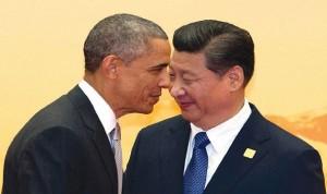 مكاسب أوباما في الاتفاقات مع الصين لم تخفف التنافس على شراكات دولية