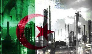 تقرير خبراء: 4 عوامل تعوق استخراج النفط الصخري في الجزائر