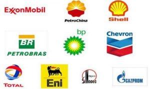 """شركات النفط والغاز """"قد تخسر أكثر من 2 ترليون دولار"""""""